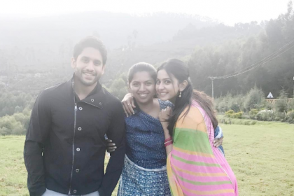Naga Chaitanya and Rakul Preet wrap up Rarandoi Veduka Chudam in style