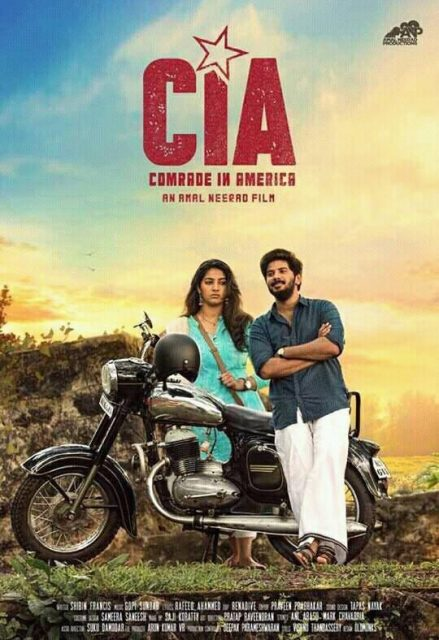 Top reasons to watch Dulquer Salmaan's Comrade in America(CIA)