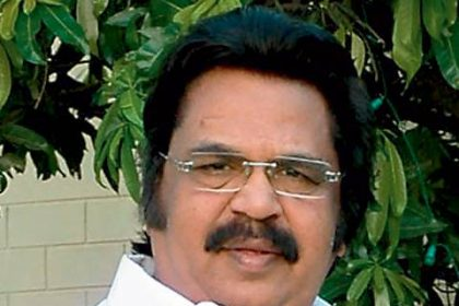 Shootings of all Telugu films cancelled for a day in view of Dasari Narayan Rao's demise