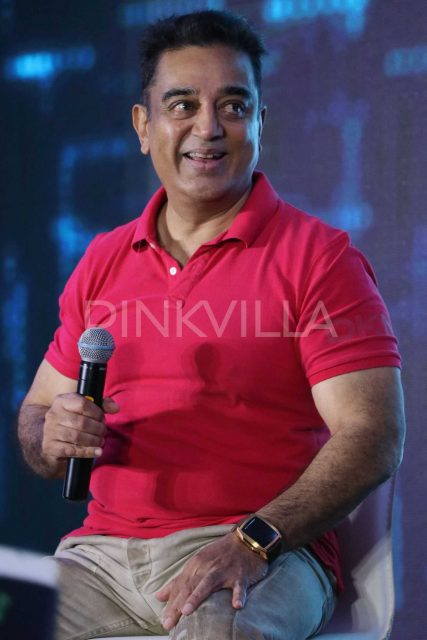 14 contestants to tussle it out in Kamal Haasan's Bigg Boss Tamil