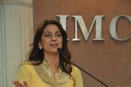 Juhi Chawla to work in another Kannada film