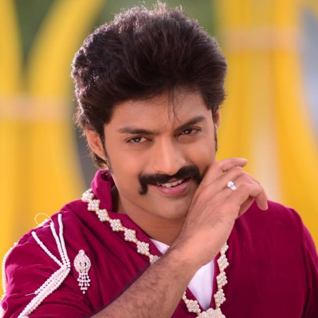 Nandamuri Kalyanram to soon become MLA?