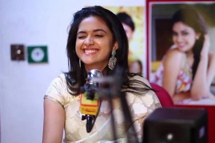 Keerthy Suresh seems to be the first choice of filmmakers