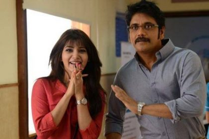 This conversation between Nagarjuna and Samantha Ruth Prabhu is adorable