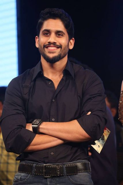 Naga Chaitanya: I'm liking all the attention about my wedding with Samantha Ruth Prabhu