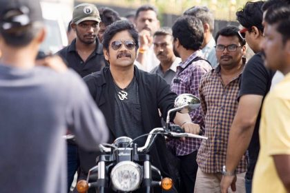 Akkineni Nagarjuna: I was offered the role of Karna in Mohanlal's Mahabharata