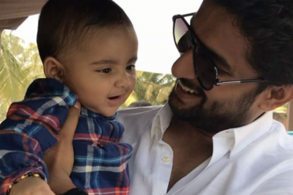 This video of Nani will make you love him more