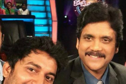 A multi-starrer with Nani and Nagarjuna on the cards