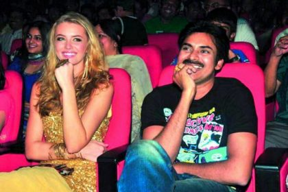 Pawan Kalyan and Anna Lezhneva expecting second child