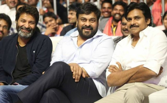 Subbarami Reddy confirms Chiranjeevi and Pawan Kalyan multi-starrer with director Trivikram Srinivas