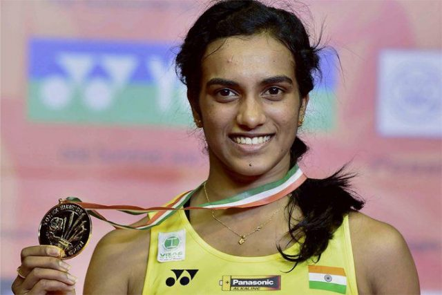Sonu Sood to bankroll the biopic on PV Sindhu