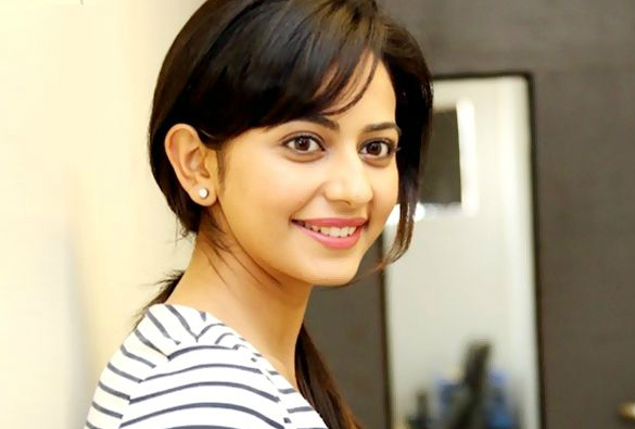 Rakul Preet: I didn't know whether I wanted to continue doing films after my debut in Keratam