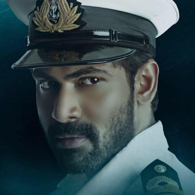 Rana Daggubati to play a CBI Officer in a Kannada film