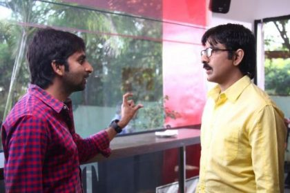 Ravi Teja and Gopichand Malineni look to make it a hat-trick