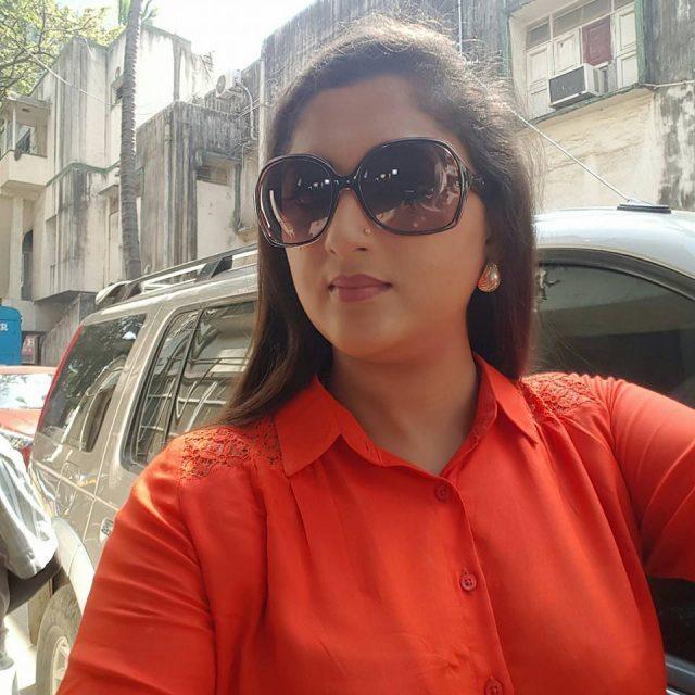 Celebrity death hoax: Kannada actor Rekha Krishnappa clarifies on her death rumours