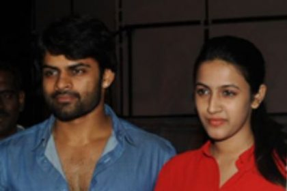 Is Sai Dharam Tej marrying Niharika Konidela?