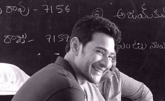 Mahesh Babu's SPYder teaser will be out on his father Super Star Krishna's birthday