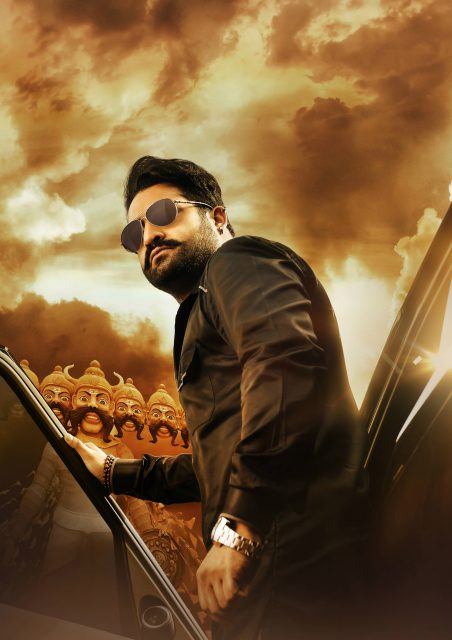 Jr NTR to host Telugu Bigg Boss