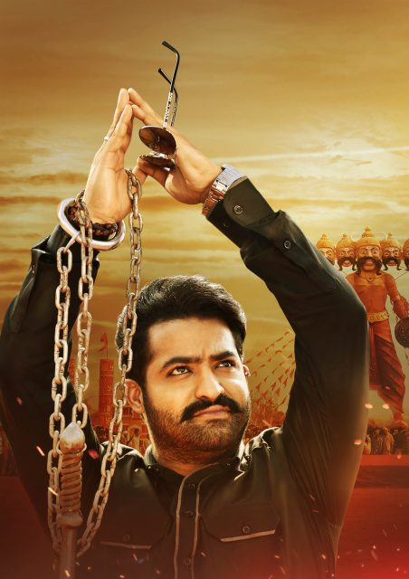 Top 5 looks of Jr NTR that make him the luminary of Telugu cinema