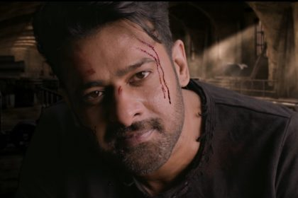 Prabhas's Sahoo was offered to top Bollywood actresses