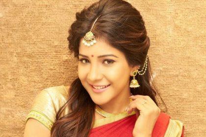 Sakshi Agarwal grabs a role in Rajinikanth's Kaala