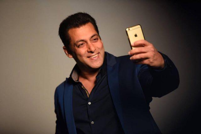 Salman Khan to remake Mohanlal's Pulimurugan?
