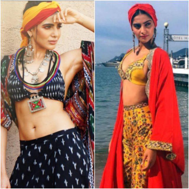Samantha Prabhu in Preetham Jukalker