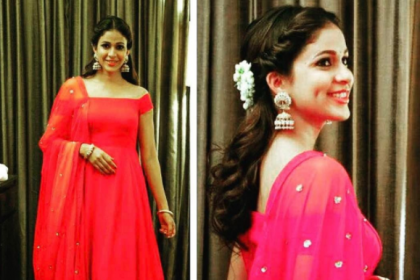 Yay or Nay: Lavanya Tripathi in Geethika Kanumilli