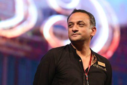 Baahubali producer Shobu Yarlagada hinting at Baahubali 3