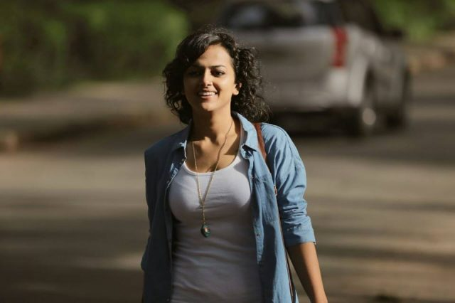 Tollywood calling for Shraddha Srinath
