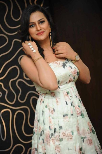 Shraddha Srinath signs her second film in Telugu