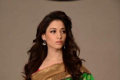 Tamannaah upset over her chopped scenes in Baahubali 2