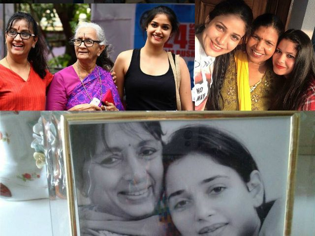 From Tamannaah Bhatia to Raashi Khanna, how our stars celebrated Mother's Day