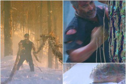 Top 5 high points in Ajith Kumar's VIVEGAM teaser