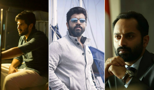 Fan Poll: Who is the bigger Star - Dulquer Salmaan, Nivin Pauly or Fahadh Faasil?