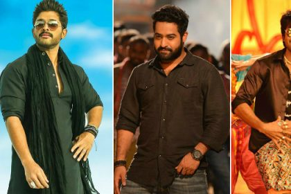 Fan Vote: Who is the bigger star - Allu Arjun, Jr NTR or Ram Charan?
