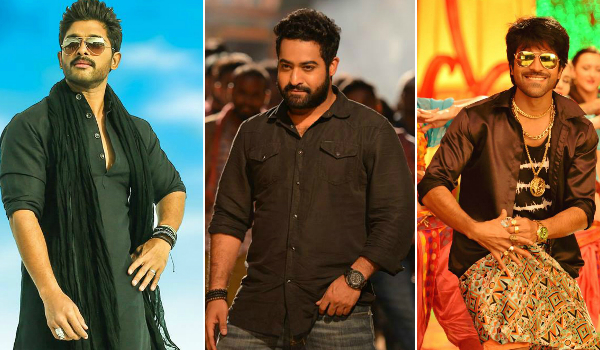 Fan Vote: Who is the bigger star - Allu Arjun, Jr NTR or Ram Charan?