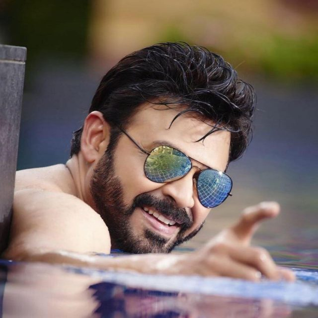 Venkatesh in Jolly LLB 2 remake