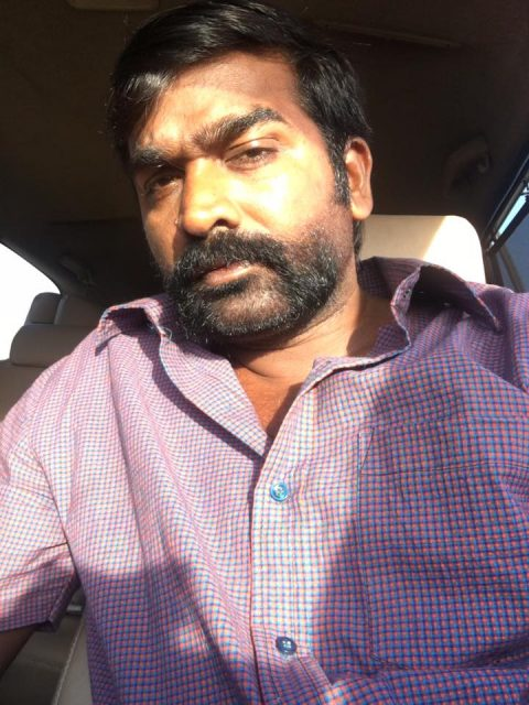 Vijay Sethupathi walks out of Dhanush's Vada Chennai