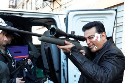 Kamal Haasan announces important news about Vishwaroopam 2