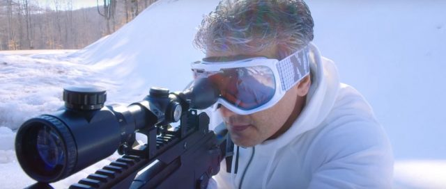 Top 5 high points in Ajith Kumar's VIVEGAM teaser
