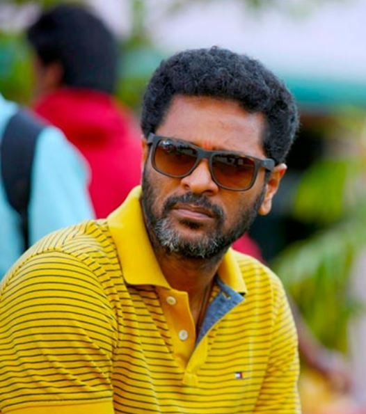 Prabhudheva turns to Tamil films for success