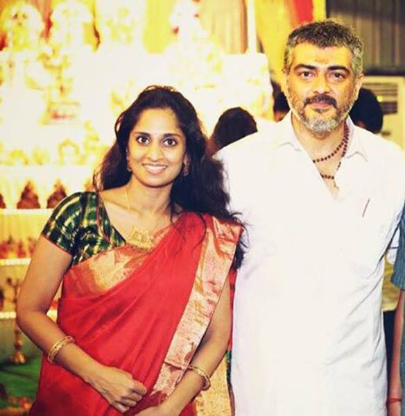 Top Pictures Of Ajith And Shalini That Prove Why They Are The Cutest Star Couple