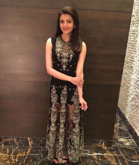 Birthday Special: Top pictures of Kajal Aggarwal that are testimonial to her fashion proclivity