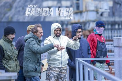 Hollywood technicians comes on board for PSV Garuda Vega