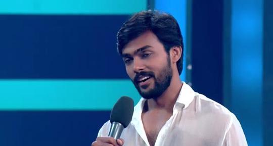 Aarar in Bigg Boss Tamil