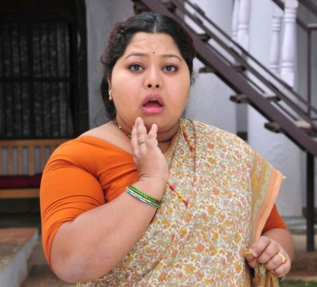 Aarathi Ganesh in Bigg Boss Tamil