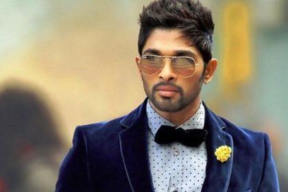 Hindi dubbed version of Allu Arjun's Sarrainodu creates a buzz up North