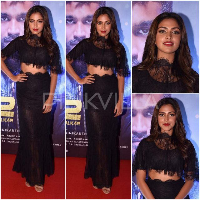 Yay or Nay: Amala Paul in Sunaina Khera