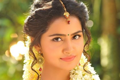 Anupama Parameswaran: Had never thought about acting as no one from our family had a film background